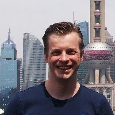 KBenP medewerker Wilmar Hofstra