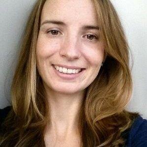 KBenP medewerker Jessica Niermeijer