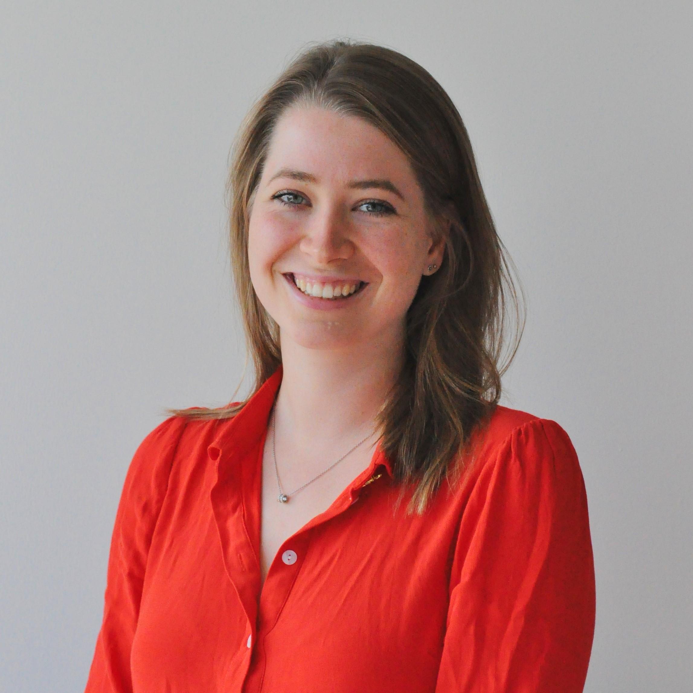 KBenP medewerker Judith Calkhoven