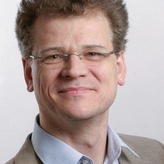 KBenP medewerker Günter Wiedemann