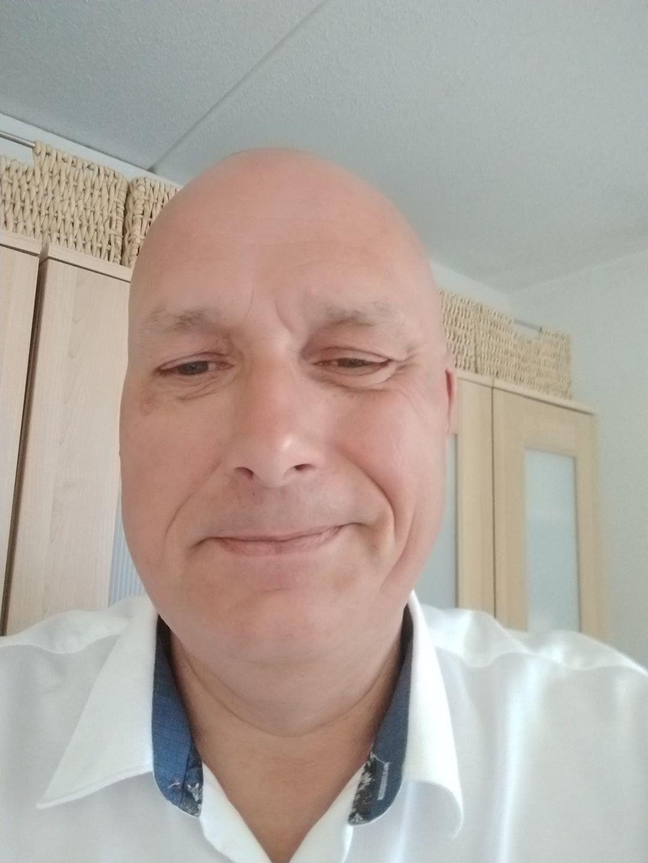 KBenP medewerker Steven van der Meulen